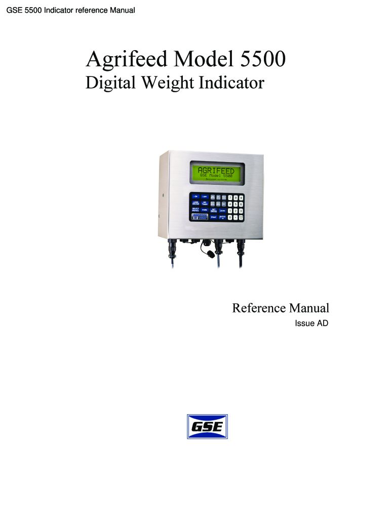gse 5500 indicator reference manual pdf the checkout tech store rh the checkout tech com