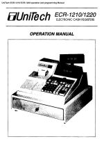 sigma cr 2500a manual