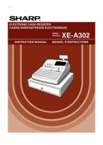 sharp xe a302 parts guide u and a ver manual pdf the checkout tech rh the checkout tech com sharp xe a202 manual sharp xe-a302 manual