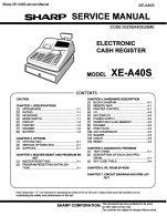 sharp xe a40s operation programming manual pdf the checkout tech rh the checkout tech com sharp xe a41s manual pdf sharp xe a41s manual