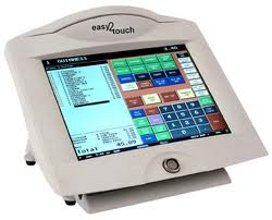 easy2touch TS600 Programming